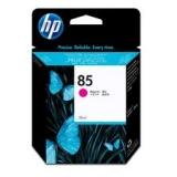 Оригинальный картридж HP C9426A пурпурный картридж №85