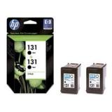 Оригинальный картридж HP CB331HE (Сдвоенная упаковка чёрных картр.№131)