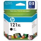 Оригинальный картридж HP CC641HE чёрный картридж №121XL