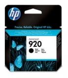 Оригинальный картридж HP CD971AE чёрный картридж №920