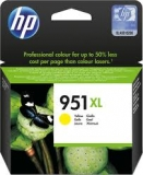 Оригинальный картридж HP CN048AE жёлтый картридж №951XL