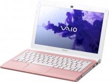 Ноутбук Sony VAIO SV-E1111M1R/P