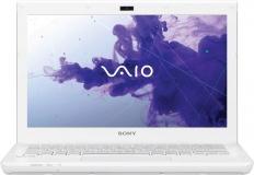 Ноутбук Sony VAIO SV-S1311E3R/W