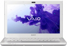 Ноутбук Sony SVS1311L9RS