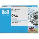 Оригинальный картридж HP C4096A чёрный картридж