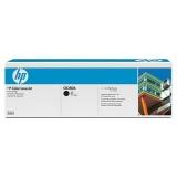 Оригинальный картридж HP CB380A чёрный картридж