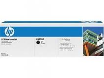 Оригинальный картридж HP CB390A чёрный картридж