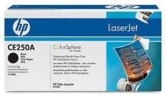 Оригинальный картридж HP CE250XD (Сдвоенная упаковка чёрных картр. CE250X)