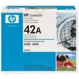 Оригинальный картридж HP  CB542A жёлтый