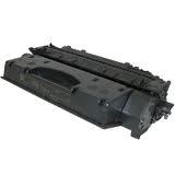 Восстановление картриджа CE505X