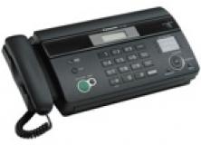 Факс Panasonic KX-FT984RUB СТБ