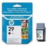 Оригинальный картридж HP 51629AE чёрный картридж №29