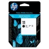 Оригинальный картридж HP C4810A чёрная печатающая головка №11