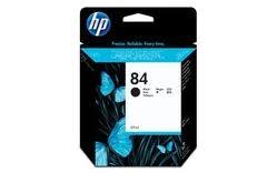 Оригинальный картридж HP C5016A чёрный картридж №84