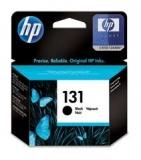 Оригинальный картридж HP C8765HE чёрный картридж №131