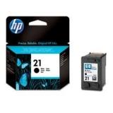 Оригинальный картридж HP C9351AE чёрный картридж №21