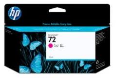 Оригинальный картридж HP C9372A пурпурный картридж №72XL