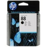 Оригинальный картридж HP C9385AE чёрный картридж №88