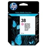 Оригинальный картридж HP C9419A светло-пурпурный картридж №38